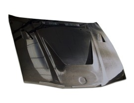 BMW E36 Exclusive Carbon Motorhaube