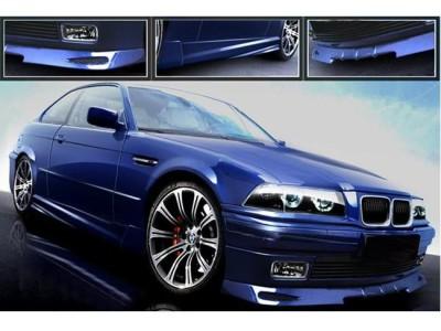 BMW E36 Extensie Bara Fata A2