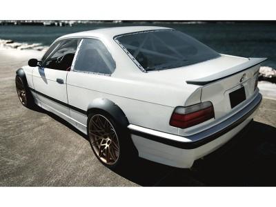 BMW E36 Extensii Aripi S2