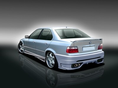 BMW E36 FX-60 Rear Bumper