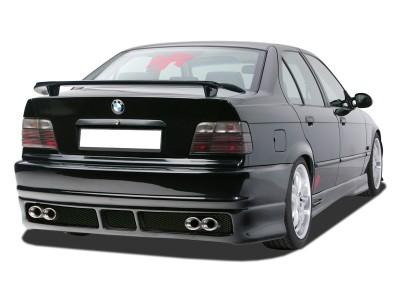 BMW E36 GT5 Heckstossstange