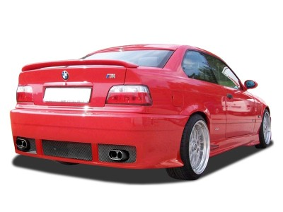 BMW E36 GTX-Race Rear Bumper