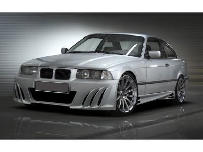 BMW E36 H-Design Front Bumper