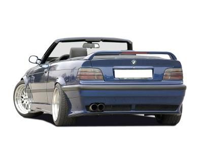 BMW E36 M-Style Rear Bumper