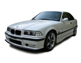 BMW E36 M3-Look Frontstossstange