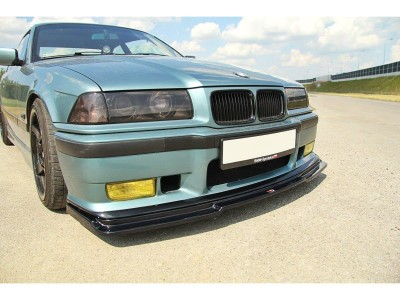 BMW E36 M3 Matrix Front Bumper Extension