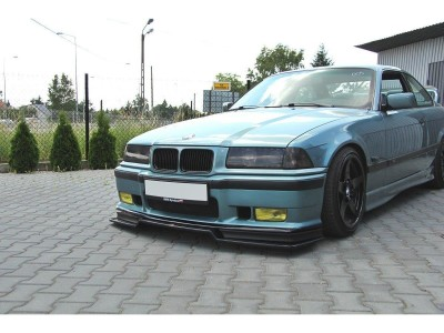 BMW E36 M3 Matrix2 Front Bumper Extension