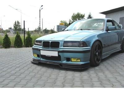 BMW E36 M3 Matrix2 Frontansatz