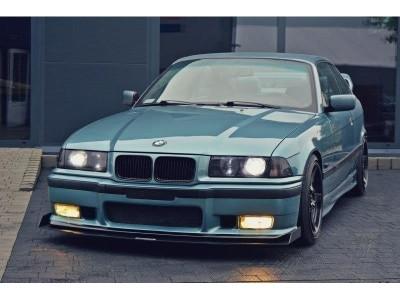 BMW E36 M3 RaceLine Front Bumper Extension