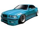 BMW E36 M3 Wide Body Kit Rocket
