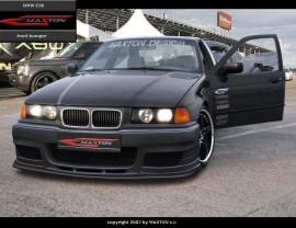 BMW E36 MX Frontstossstange