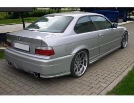 BMW E36 MX Seitenschwellern