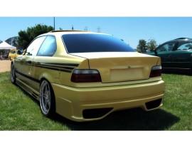 BMW E36 Modena2 Heckstossstange