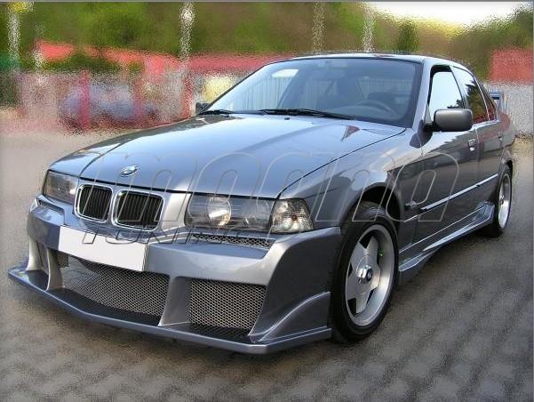 BMW E36 Moderna Body Kit