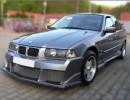 BMW E36 Moderna Front Bumper