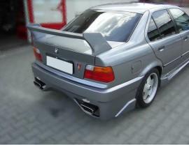 BMW E36 Moderna Heckflugel