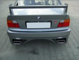 BMW E36 Moderna Heckstossstange