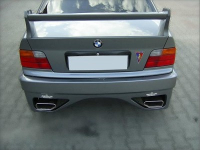 BMW E36 Moderna Rear Bumper