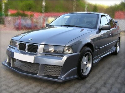 BMW E36 Moderna Side Skirts