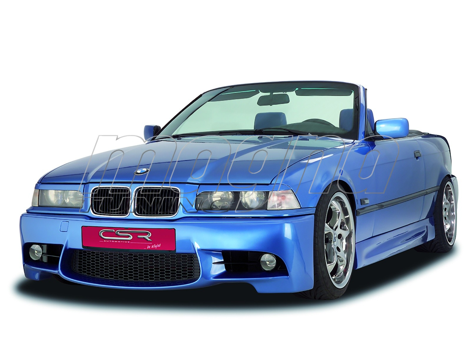 bmw e36 o2 line front bumper. Black Bedroom Furniture Sets. Home Design Ideas