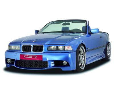 BMW E36 O2-Line Front Bumper