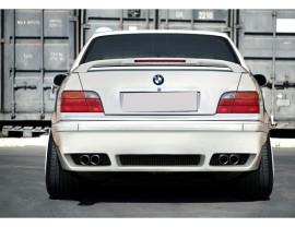 BMW E36 OEM Kofferraumdeckel
