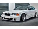 BMW E36 Praguri Apex