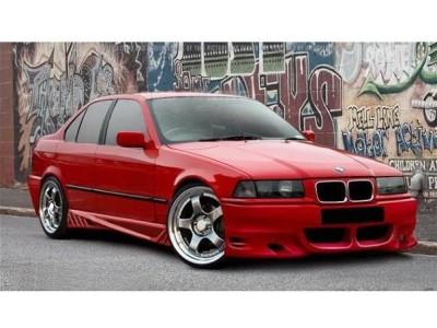BMW E36 Praguri BMI