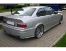 BMW E36 Praguri MX