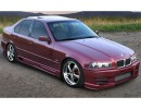 BMW E36 Praguri Slicer