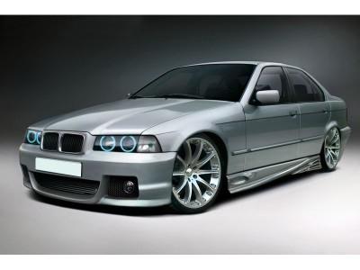 BMW E36 Praguri Street
