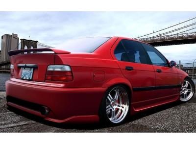 BMW E36 Praguri XS