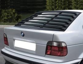 BMW E36 SX Heckscheibenblende