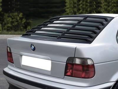 BMW E36 SX Window Louver