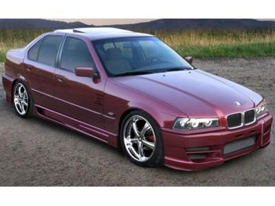 BMW E36 Slicer Frontstossstange