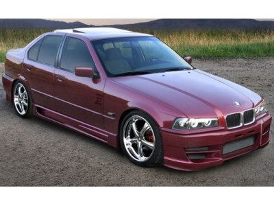 BMW E36 Slicer Seitenschwellern