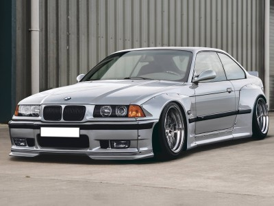 BMW E36 Sonic Wide Body Kit