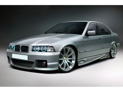 BMW E36 Street Side Skirts