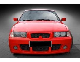 BMW E36 Titan Front Bumper