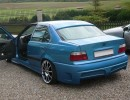 BMW E36 V-Line Rear Bumper