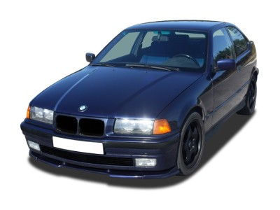 BMW E36 V2 Front Bumper Extension