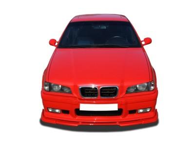 BMW E36 Verus-X Front Bumper Extension