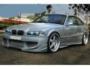 BMW E36 W Front Bumper