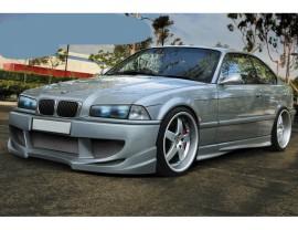 BMW E36 W Frontstossstange