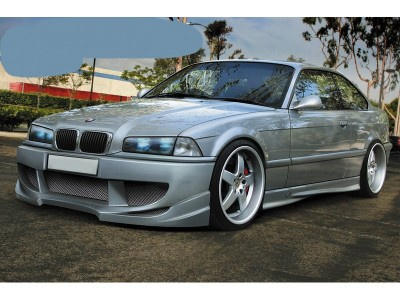 BMW E36 Warp Front Bumper