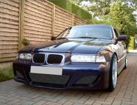 BMW E36 X-Tech Frontstossstange