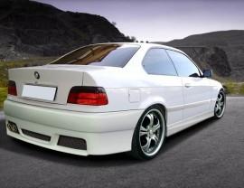 BMW E36 X-Tech Seitenschwellern