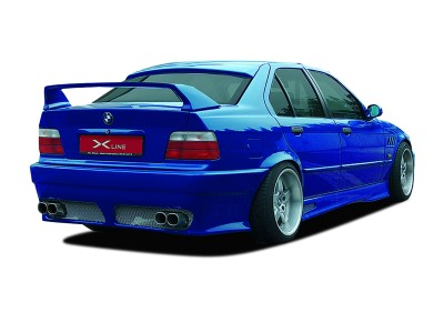 BMW E36 XL-Line Rear Bumper