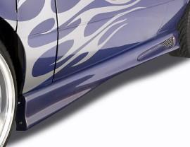 BMW E36 XL-Line SE Seitenschwellern