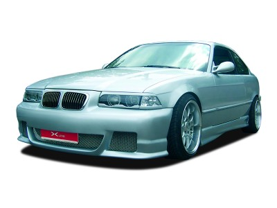 BMW E36 XL-Line Side Skirts